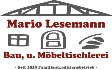 Mario Lesemann